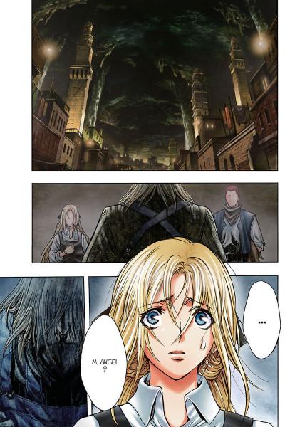 Page 2 L'attaque des titans - before the fall tome 11