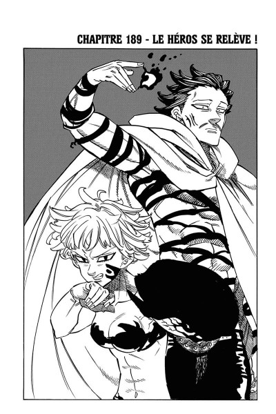 Page 4 Seven deadly sins tome 24