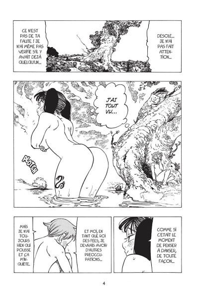 Page 4 Seven deadly sins tome 25