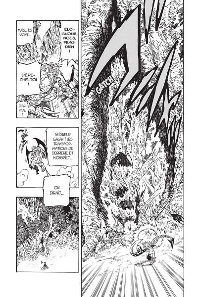 Page 6 Seven deadly sins tome 26