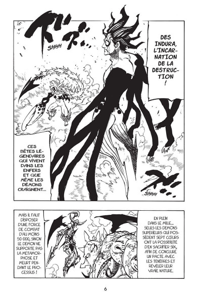 Page 7 Seven deadly sins tome 26
