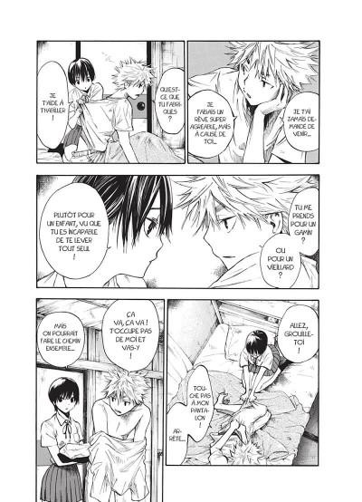Page 8 Jusqu'à ce que nos os pourrissent tome 1