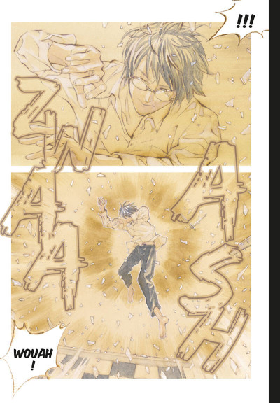 Page 4 MPD psycho tome 22