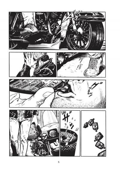 Page 3 Blue corner