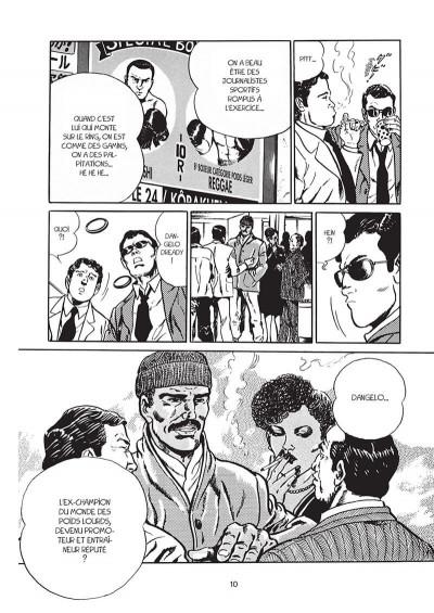 Page 8 Blue corner