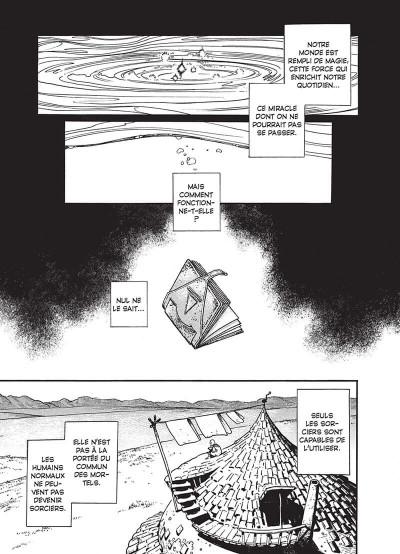 Page 9 L'atelier des sorciers tome 1