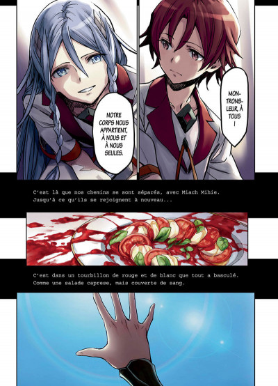Page 5 Harmony tome 1