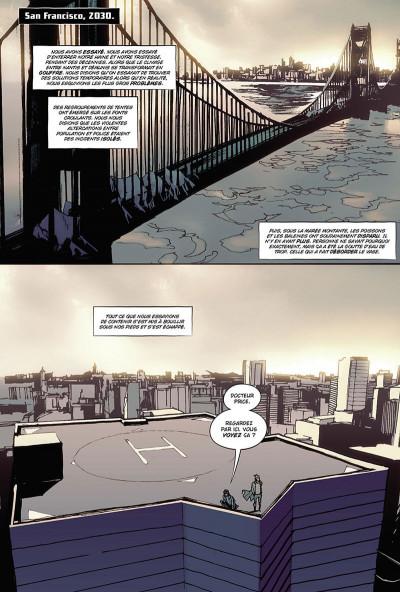 Page 0 L'attaque des titans - anthologie