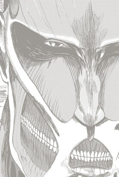 Page 9 L'attaque des titans - anthologie
