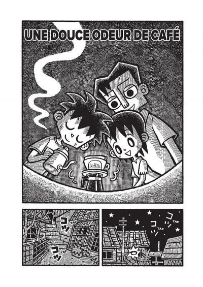 Page 8 Une douce odeur de café