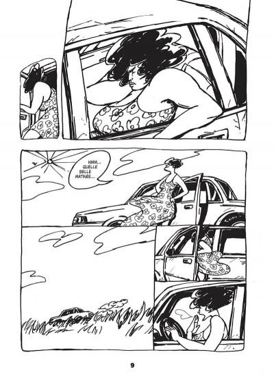 Page 8 Sunny sunny ann !