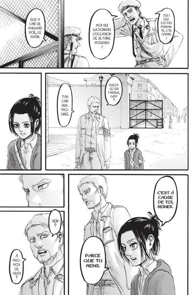 Page 8 L'attaque des titans tome 24