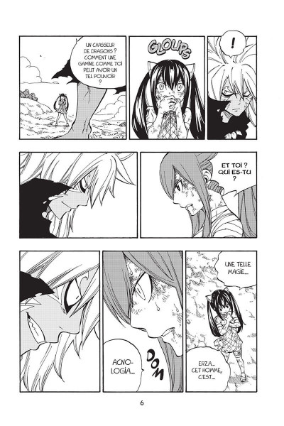 Page 6 Fairy tail tome 62