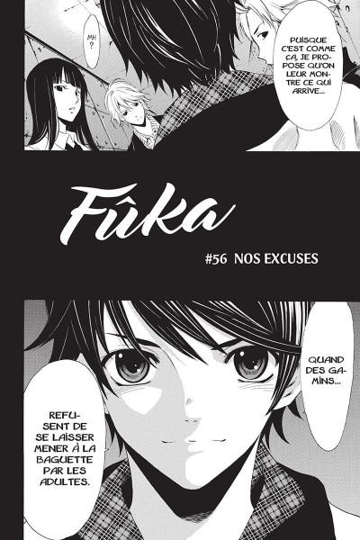 Page 4 Fûka tome 7