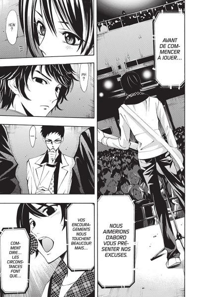 Page 7 Fûka tome 7