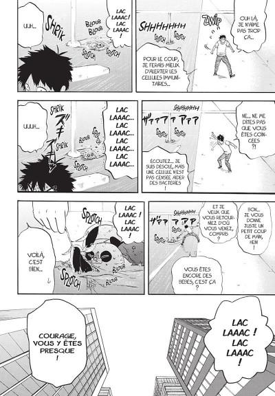 Page 9 Les brigades immunitaires tome 5