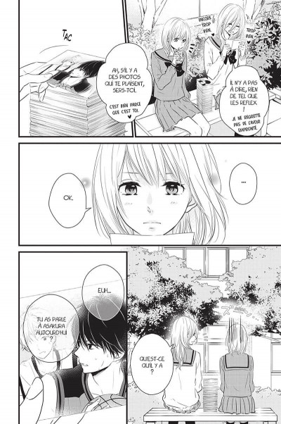 Page 9 Waiting for spring tome 2