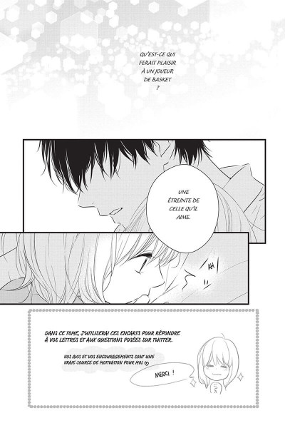 Page 7 Waiting for spring tome 3