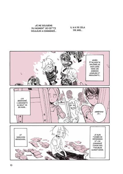 Page 8 Solitude d'un autre genre