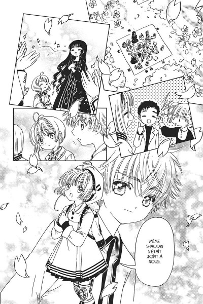 Page 6 Card captor Sakura - clear card arc tome 3