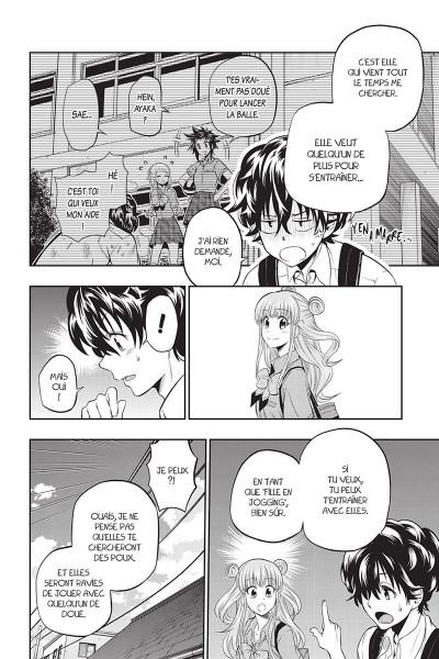 Page 6 Make me up ! tome 3