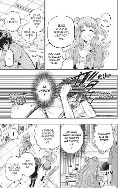 Page 9 Make me up ! tome 3