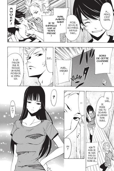 Page 9 Fûka tome 8