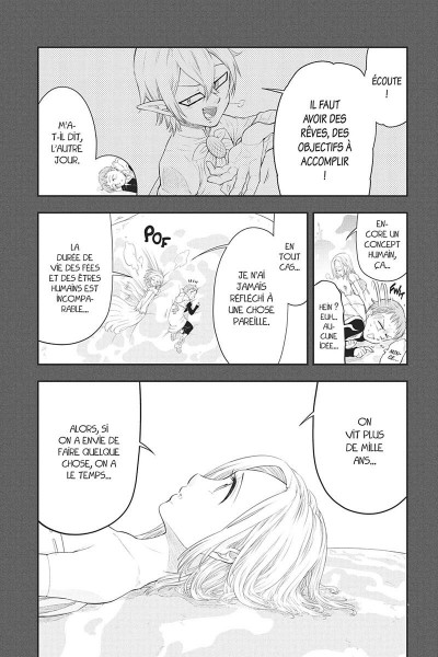 Page 7 Seven deadly sins - Seven days tome 2
