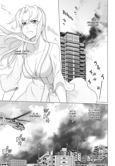 Page 5 Triage X tome 16