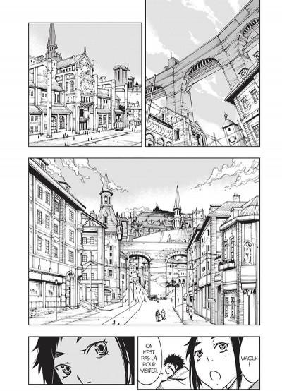 Page 8 Twelve demon kings tome 2