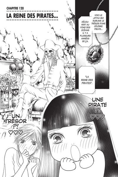 Page 5 Yamato nadeshiko tome 30