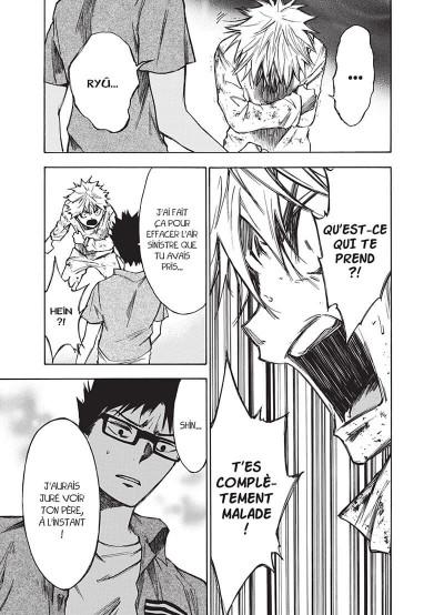 Page 9 Jusqu'à ce que nos os pourrissent tome 3