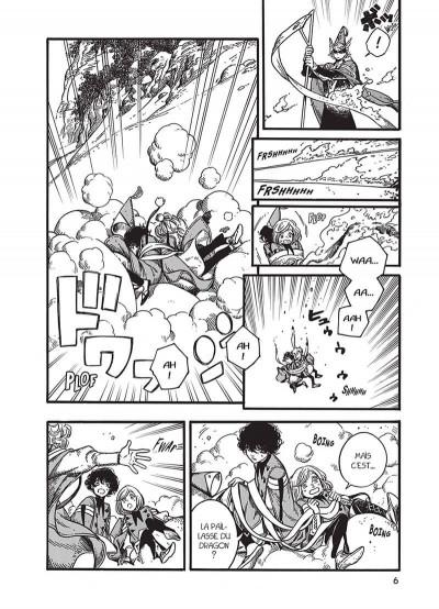 Page 6 L'atelier des sorciers tome 3