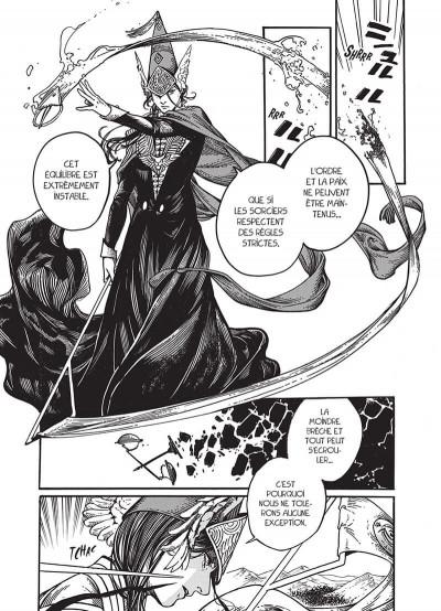 Page 9 L'atelier des sorciers tome 3