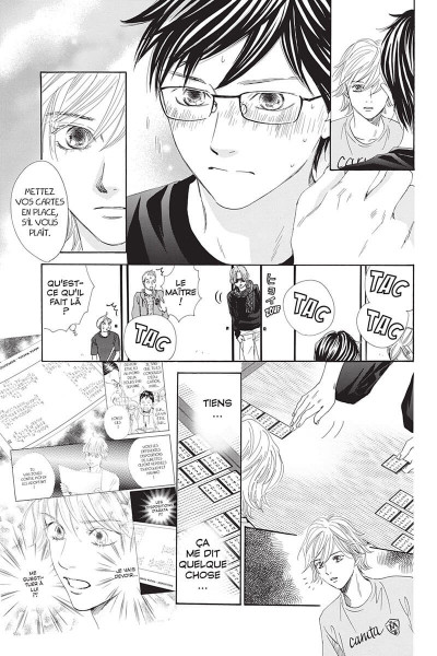 Page 9 Chihayafuru tome 26