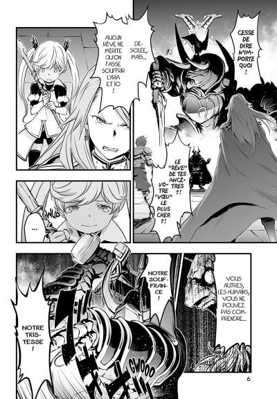 Page 6 Granblue fantasy tome 4