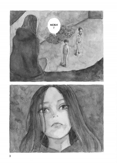 Page 3 Happiness tome 4
