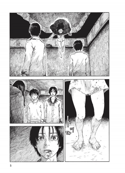 Page 5 Happiness tome 4