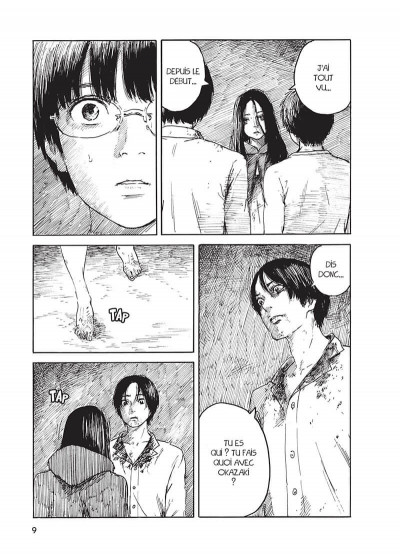 Page 9 Happiness tome 4
