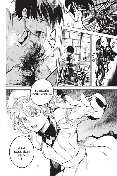Page 8 Stranger case tome 6