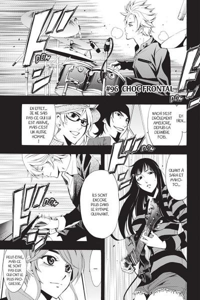 Page 3 Fûka tome 11