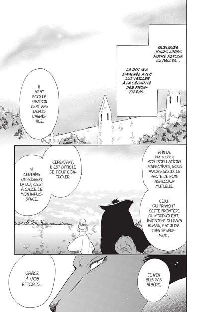 Page 5 La princesse et la bête tome 4