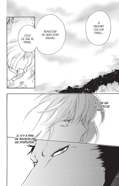 Page 6 La princesse et la bête tome 4
