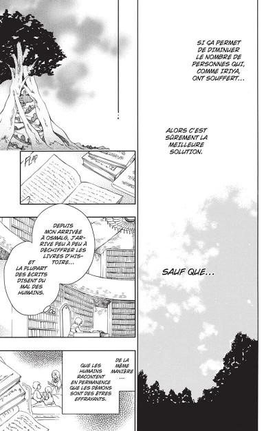 Page 7 La princesse et la bête tome 4