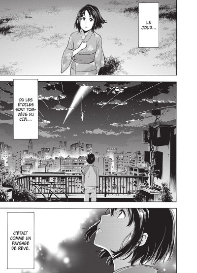 Page 3 Your name - another side - earthbound tome 1