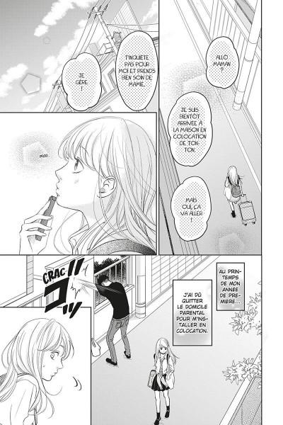 Page 5 Mon coloc' d'enfer tome 1