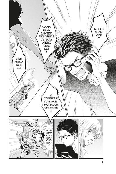 Page 6 Mon coloc' d'enfer tome 1