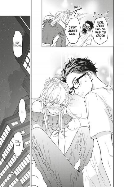 Page 9 Mon coloc' d'enfer tome 3