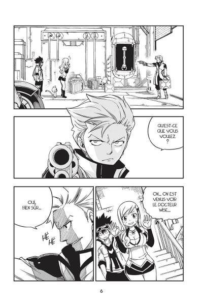 Page 6 Edens zero tome 2