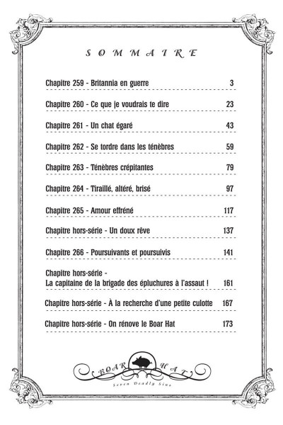 Page 2 Seven deadly sins tome 32
